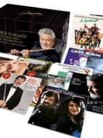 SGPR James Galway 75th Birthday Collection