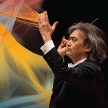 Kent Nagano and the OSM