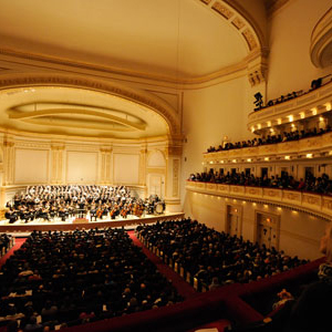 Distinguished Concerts International New York