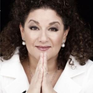 Sharon Azrieli Perez - soprano