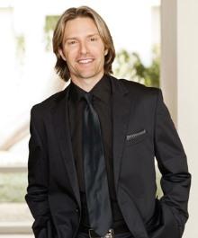 Eric Whitacre photo SGPR
