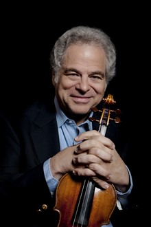 Perlman photo SGPR