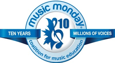 Music Monday logo_SGPR