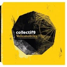CD cover - SGPR